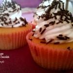 Cupcakes vegan con cuore di cioccolato (2)