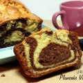 Plumcake Variegato Vaniglia e Cioccolato