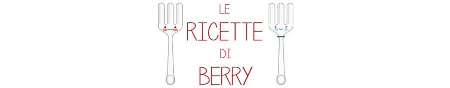 Le Ricette di Berry