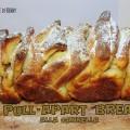 Pull-Apart Bread alla Cannella