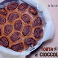 Torta di Rose al Cioccolato