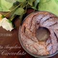 Torta Angelica al Cioccolato