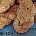 Treccine di Pane ai Semi