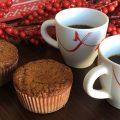 cupcake al caffè senza burro