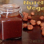Nutella Vegan Fatta in casa