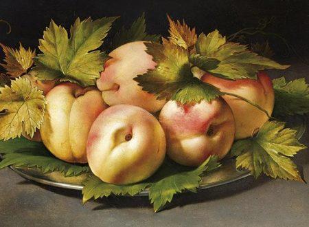 LE PESCHE DI GIOVAN AMBROGIO FIGINO – Il cibo nell'arte