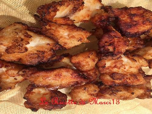 Pollo fritto americano (Crispy Fried Chicken)....ricetta originale !