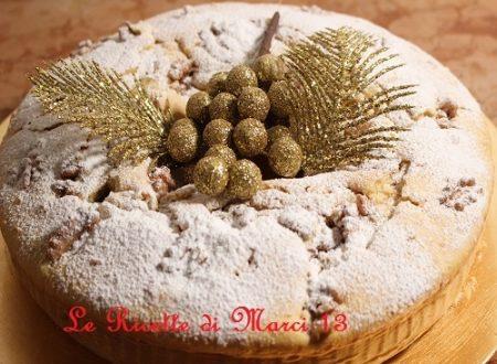 Torte Da Credenza Ricette : Torte da credenza archives le ricette di marci
