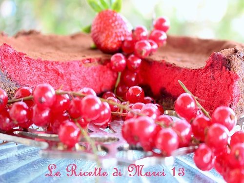 Red Velvet cheesecake. Ricetta super collaudata