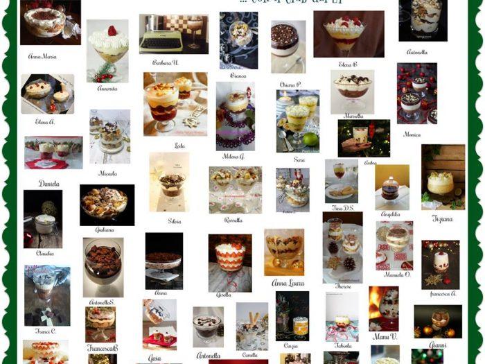 Trifle al cioccolato