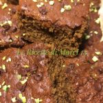 BANANA–CHOCOLATE CHIP WACKY CAKE