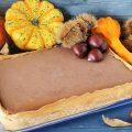 Torta morbida di castagne di Maraddi