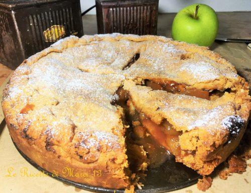 Apple Pie perfetta, tutti i segreti passo dopo passo