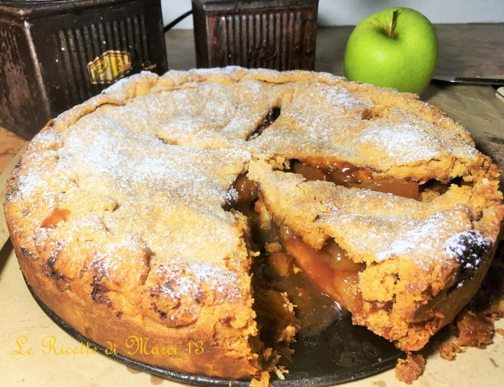 Apple pie perfetta