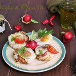 Breakfast Egg Muffins al bacon