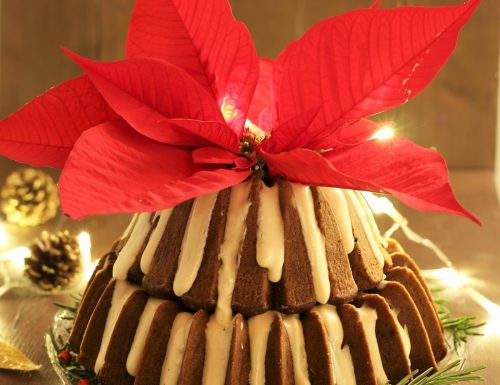 Gingerbread Bundt Cake Speziato