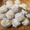 Biscotti speziati alla cannella