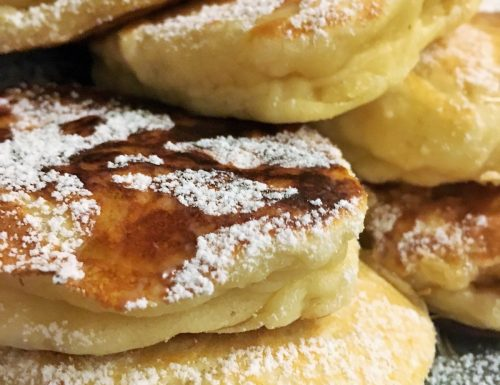 Pancake americani perfetti, alti e soffici. Tutti i trucchi e segreti !