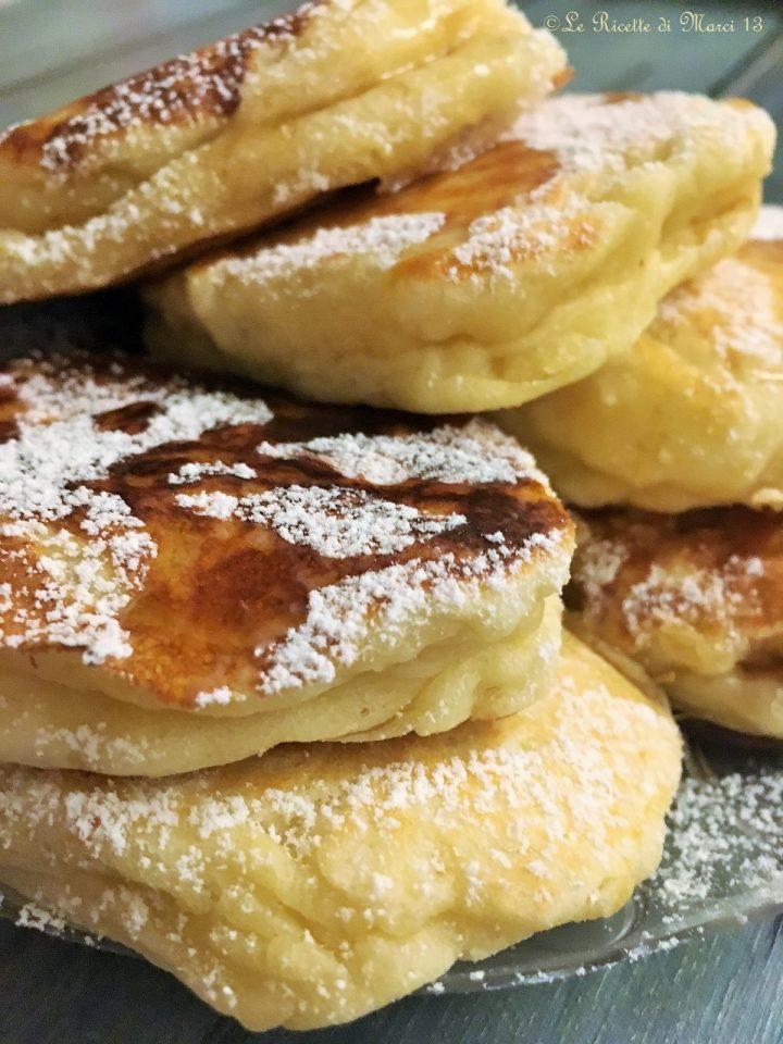 Pancake americani perfetti