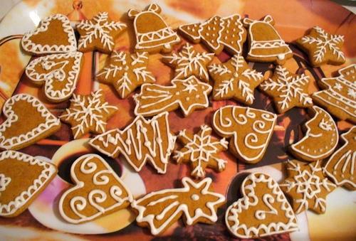 Biscotti Di Natale Ricette Giallo Zafferano.Come Decorare I Biscotti Di Natale