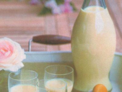 Liquore crema al limoncello