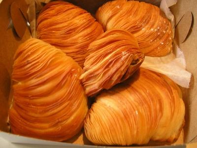 Ricetta code di aragosta alla nutella