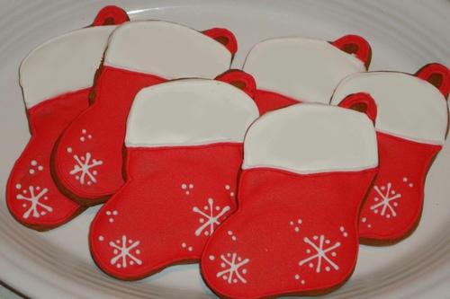 Biscotti calze della befana speziate1