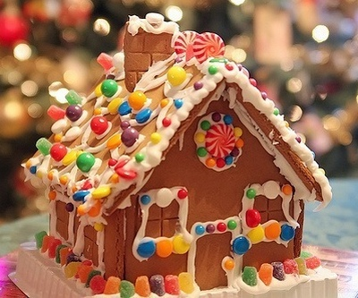 Casetta Di Natale Di Cioccolato : La vacanza dei golosi dormire in una casa di cioccolato siviaggia