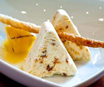 Torrone Semifreddo Recipes — Dishmaps