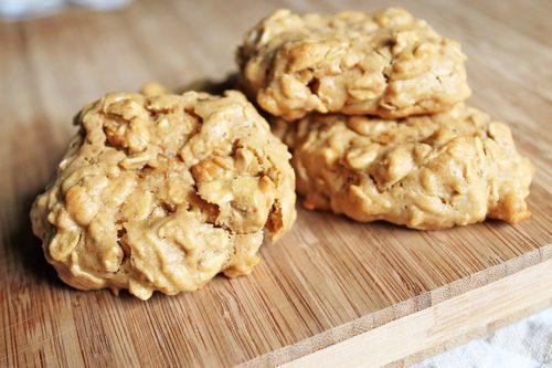 Biscotti al torrone