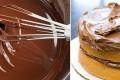Glassa di cioccolato
