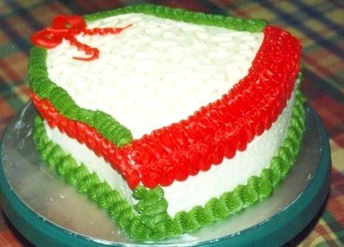 Torta Campana Pasquale