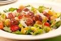 Polpettine con insalata
