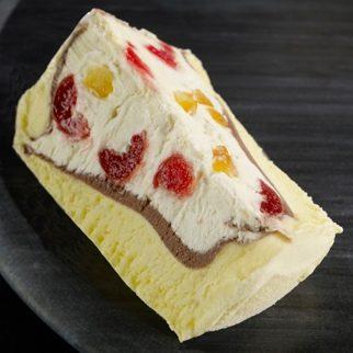 Cassata gelato