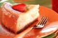 Cheesecake ai biscotti digestivi