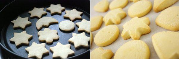Come fare i Biscotti in padella