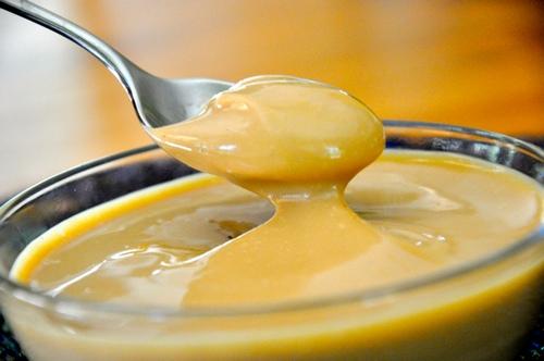 Crema frangipane agli amaretti