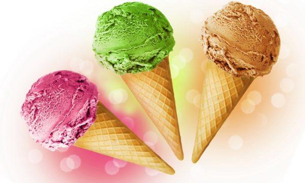 Regole base su come fare il gelato in casa