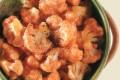 Cavolfiore stufato al pomodoro