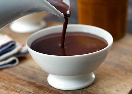 Liquore vov al cacao