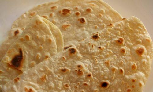 Piadina ricetta base senza strutto