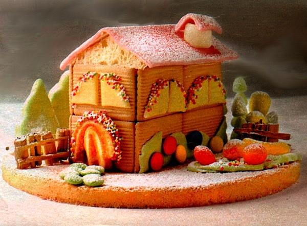 Casetta Di Natale Ikea : Casetta di natale biscotto la magia del natale nelle tradizioni