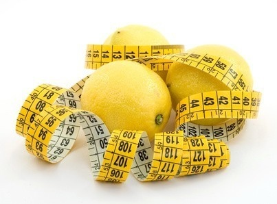 Dimagrisci rapidamente con il limone4
