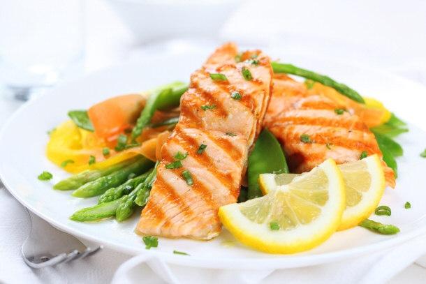 Eliminare la Cellulite con frutti di bosco spezie e pesce2