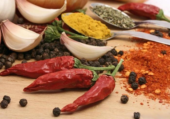 Eliminare la Cellulite con frutti di bosco spezie e pesce6