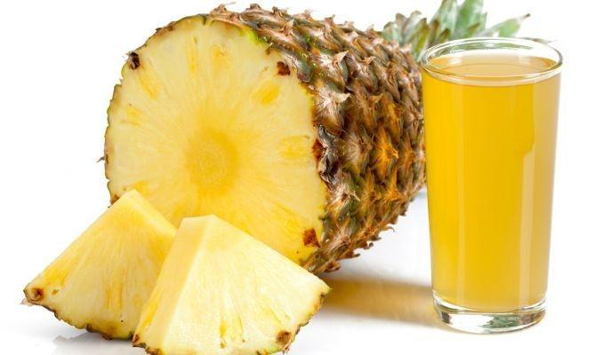 La dieta dell'ananas per perdere peso2