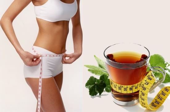 Gli infusi sazianti per perdere peso