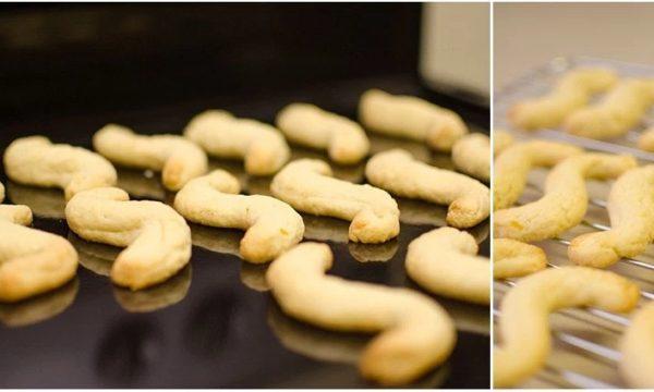 Biscotti delle monache