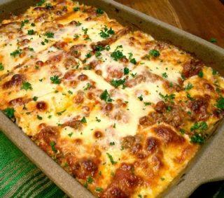 lasagne-classiche