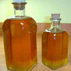 Liquore alle pere fatto in casa